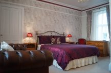 cairngorms bed and breakfast